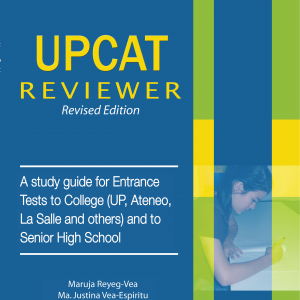 UPCAT Reviewer - A Study Guide